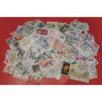 Vous collectionnez des timbres, que cherchez-vous ?
