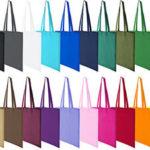 Envie d'un tote bag aux couleurs personnalisées ?