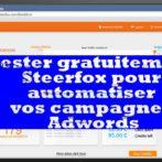 Steerfox vous aide à booster votre trafic sur internet