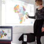 Découvrez pourquoi vous équiper d'un tableau blanc interactif