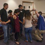 Organiser un team building pour encourager ses employés