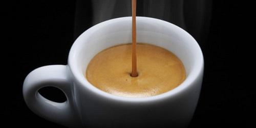 un distributeur à café facile à utiliser