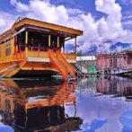 Passer par Jammu-et-Cachemire lors d'un voyage en Inde