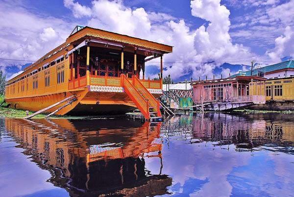 Voyage en Inde Jammu et Cachemire