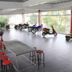 Permis de moto à Neuchâtel