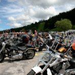 Balade à moto dans les Vosges et en Alsace