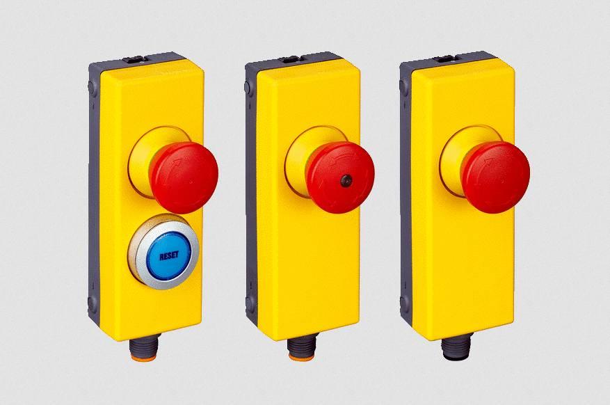 interrupteur de securite