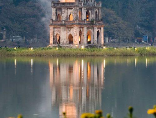 Les beaux sites à découvrir au Vietnam